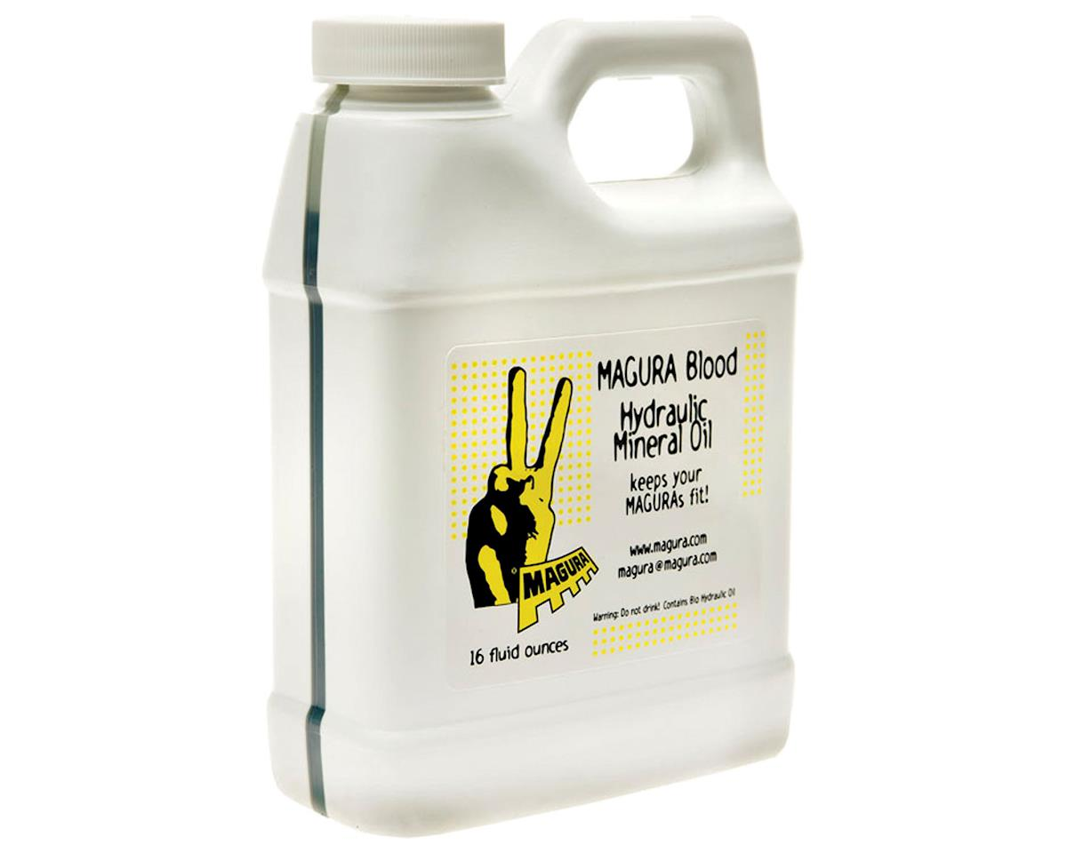Magura Blood 16 Oz Disc Brake Fluid