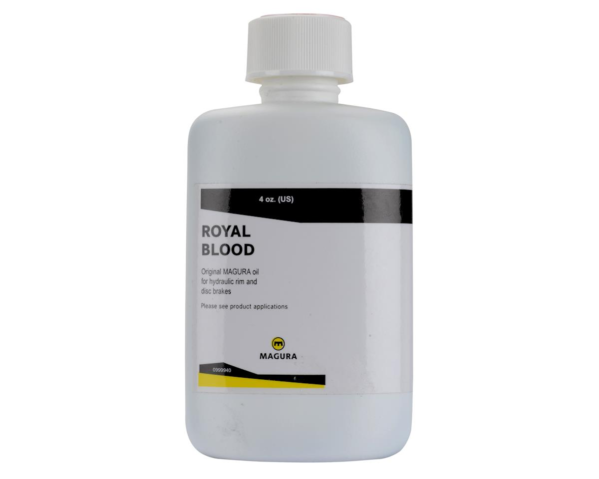 Magura Royal Blood 4oz Brake Fluid