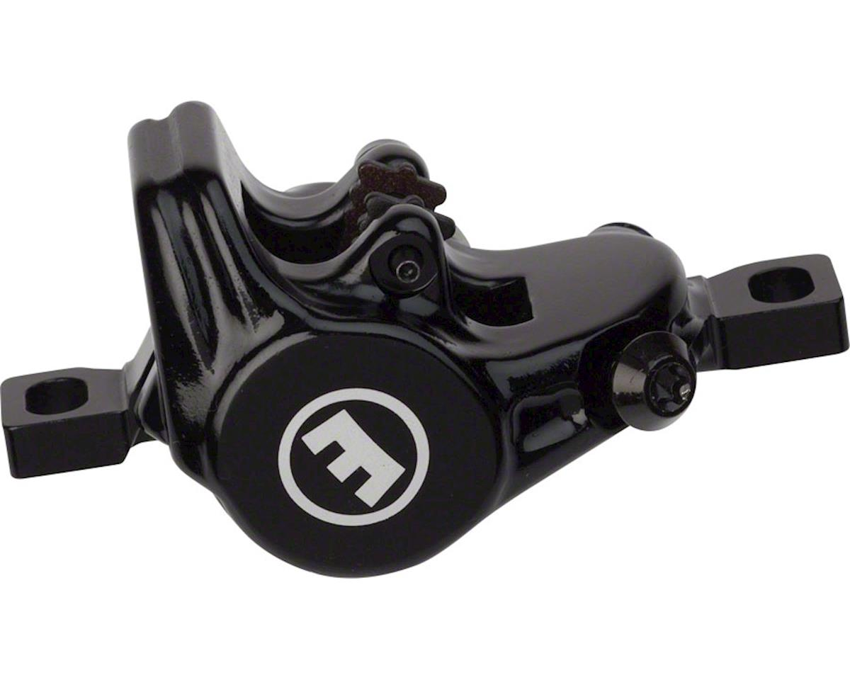 Magura MT4 / MT6 Disc Brake Caliper Black/Silver