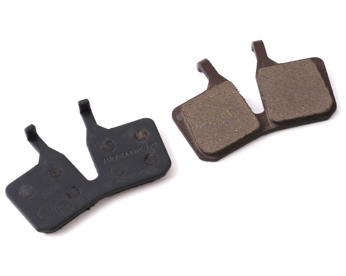 Magura 9.P Performance MT5/MT7 Disc Brake Pads (4-Piston)