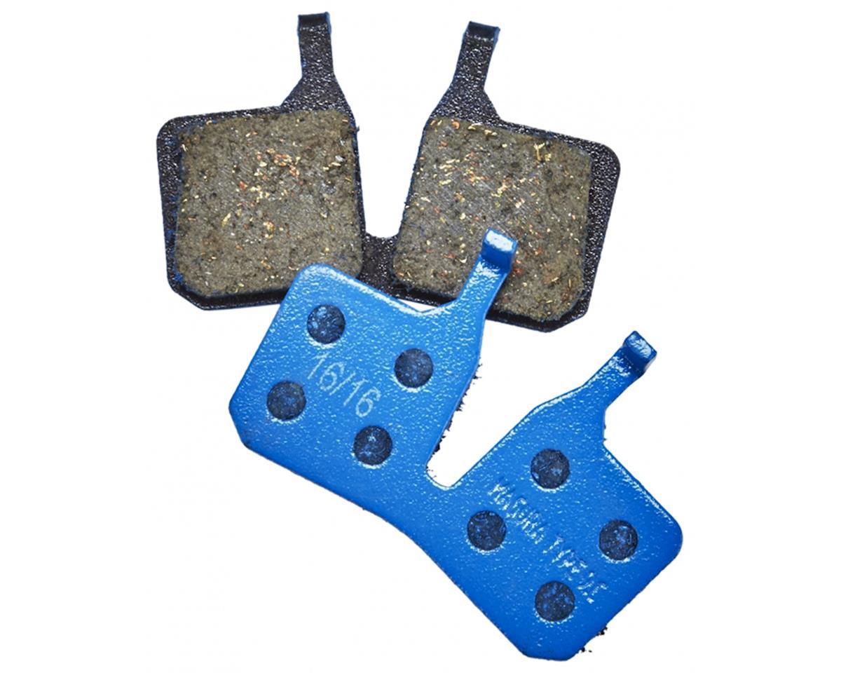 9.C Comfort MT 4-Piston Disc Brake Pads