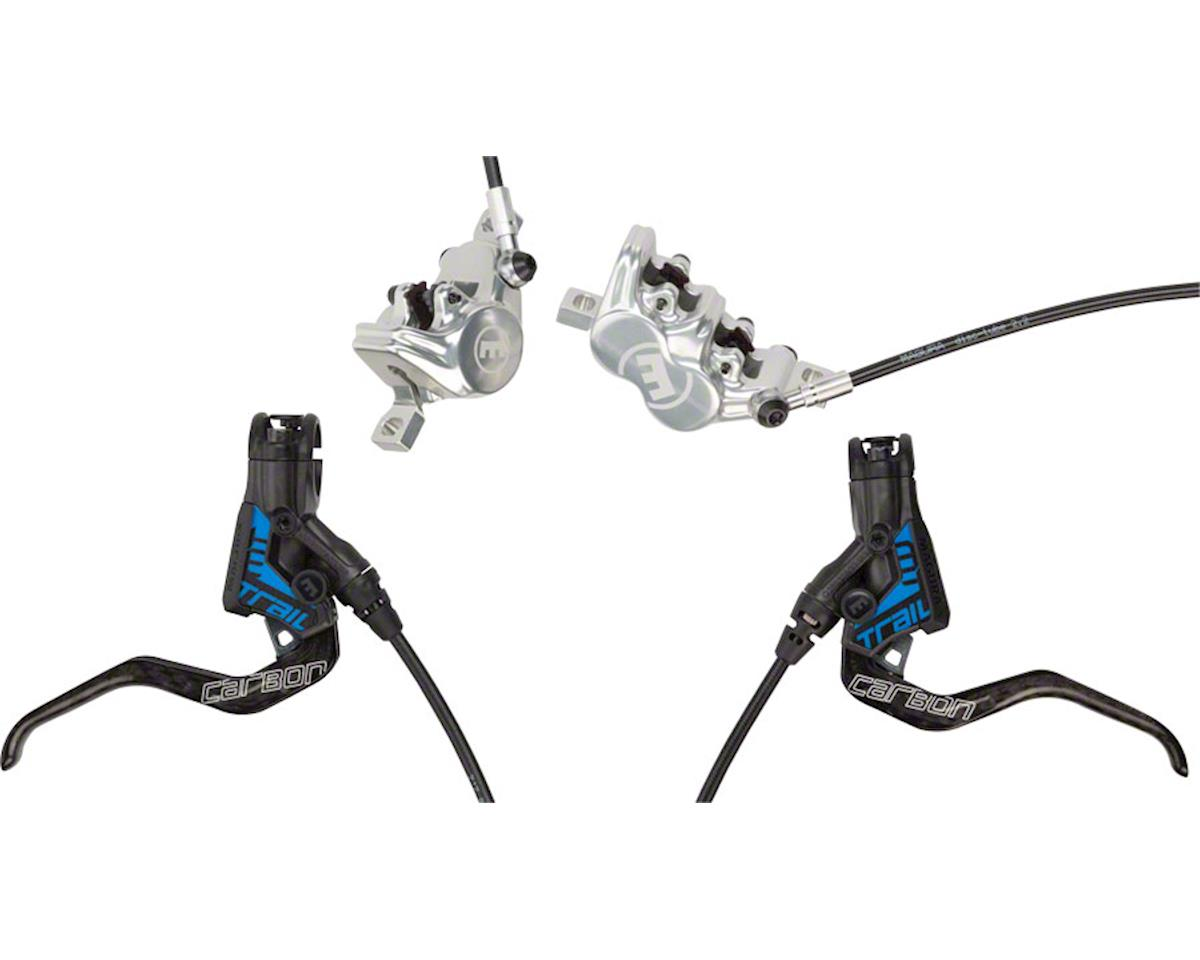 Magura MT Trail Carbon Disc Brake Set, Front and Rear