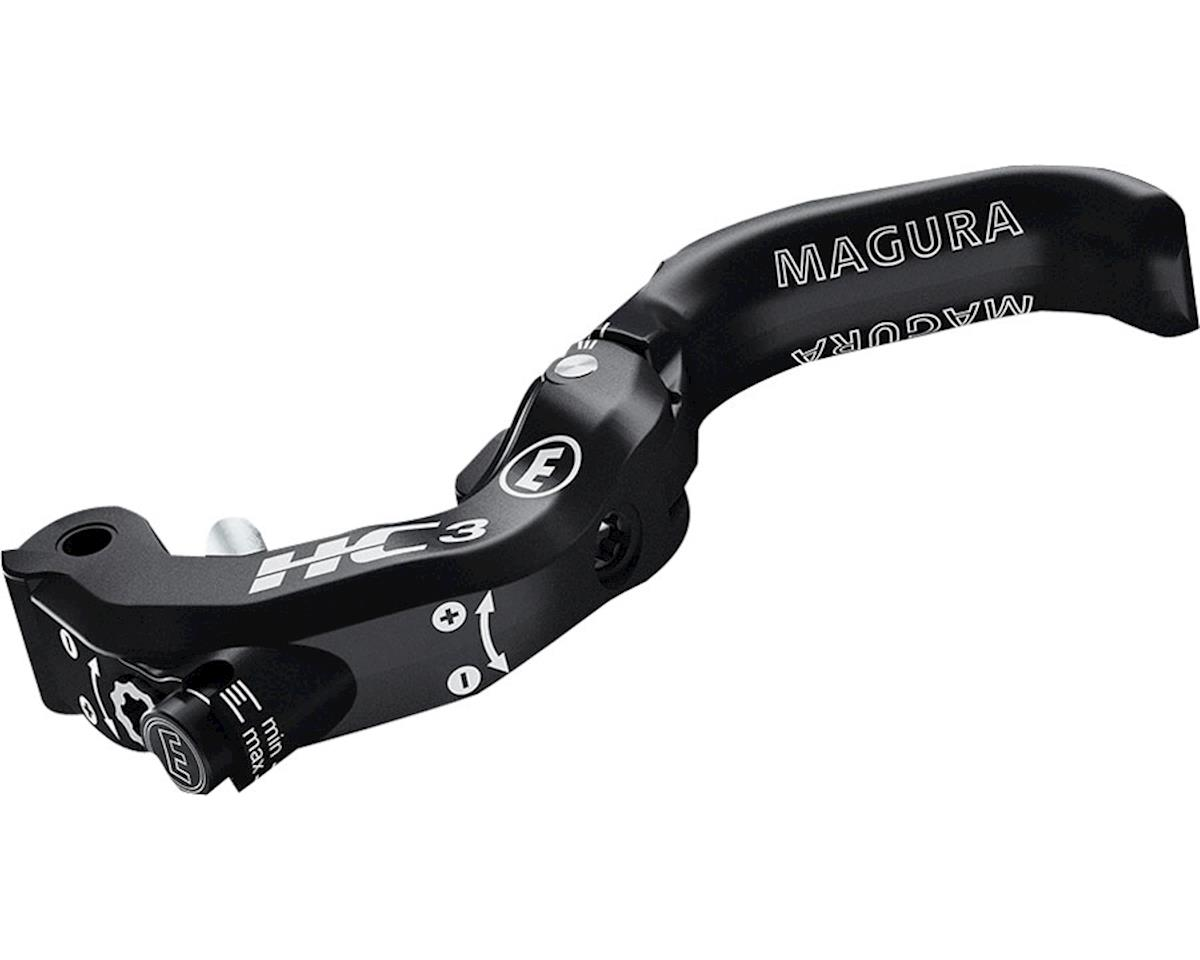 Magura HC3 Adjustable Disc Brake Lever, Fits MT6, MT7, MT8, MT Trail Carbon