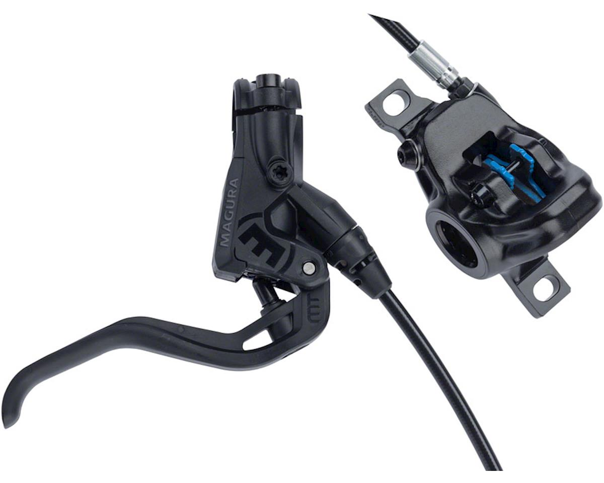 Magura MT Sport Carbon Disc Brake (Carbon/Black) (PM) (Front/Rear)