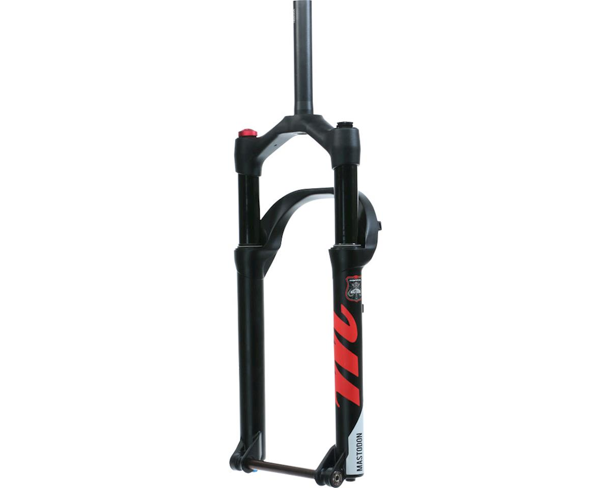 Manitou Mastodon Comp Fat Bike Fork, 120mm Travel, 15 x 150 mm Axle, Tapered, M