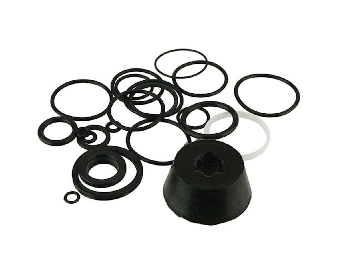 Manitou Rear Shock Service Parts