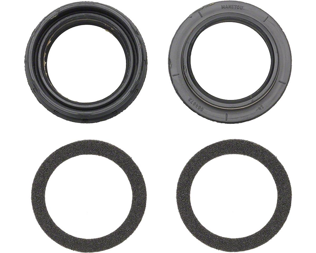 Manitou 30.0mm Seal kit Evil Genius