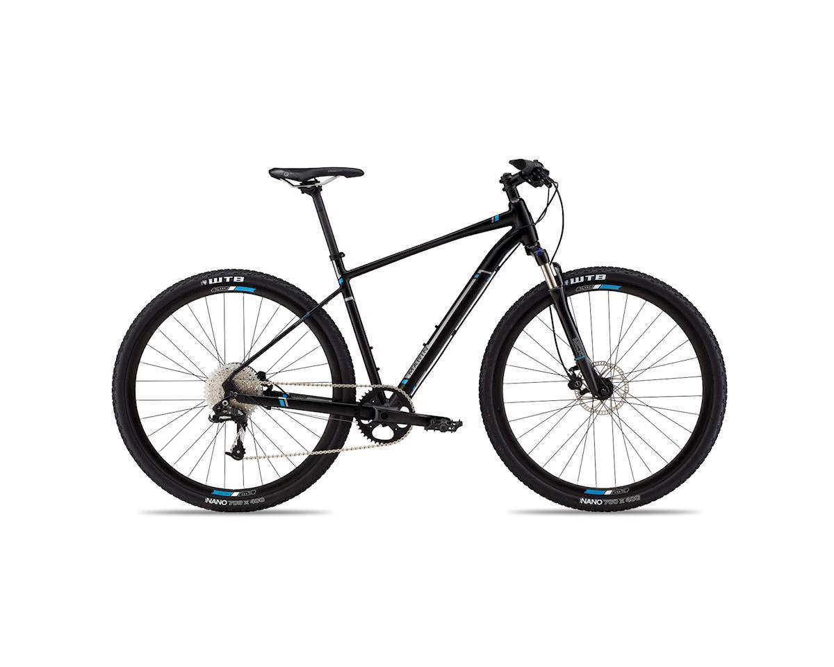 Marin San Rafael DS5 Sport Hybrid Bike -- 2016 (Blue) (Xsmall)