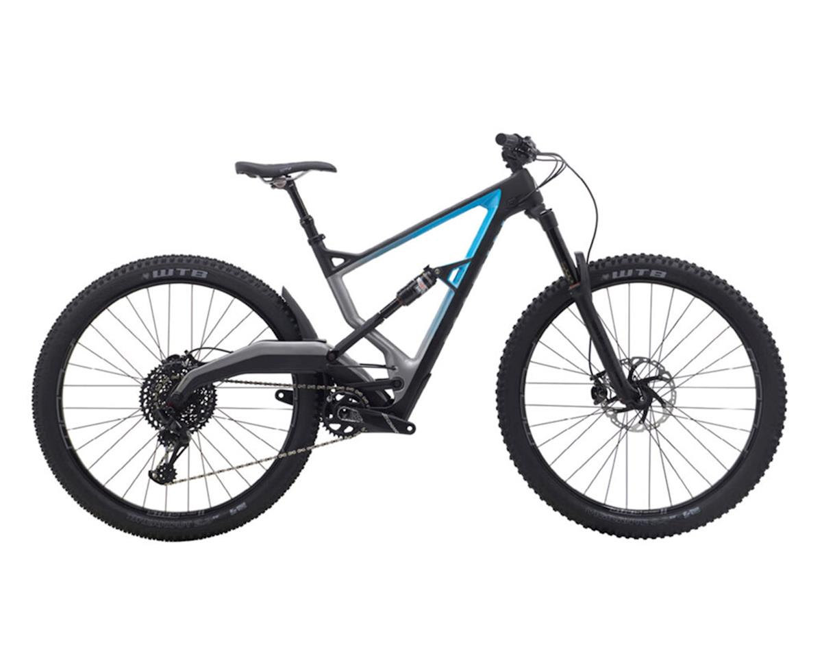 "Marin Wolf Ridge 8 29"" Mountain Bike (Blue/Sliver) (L)"