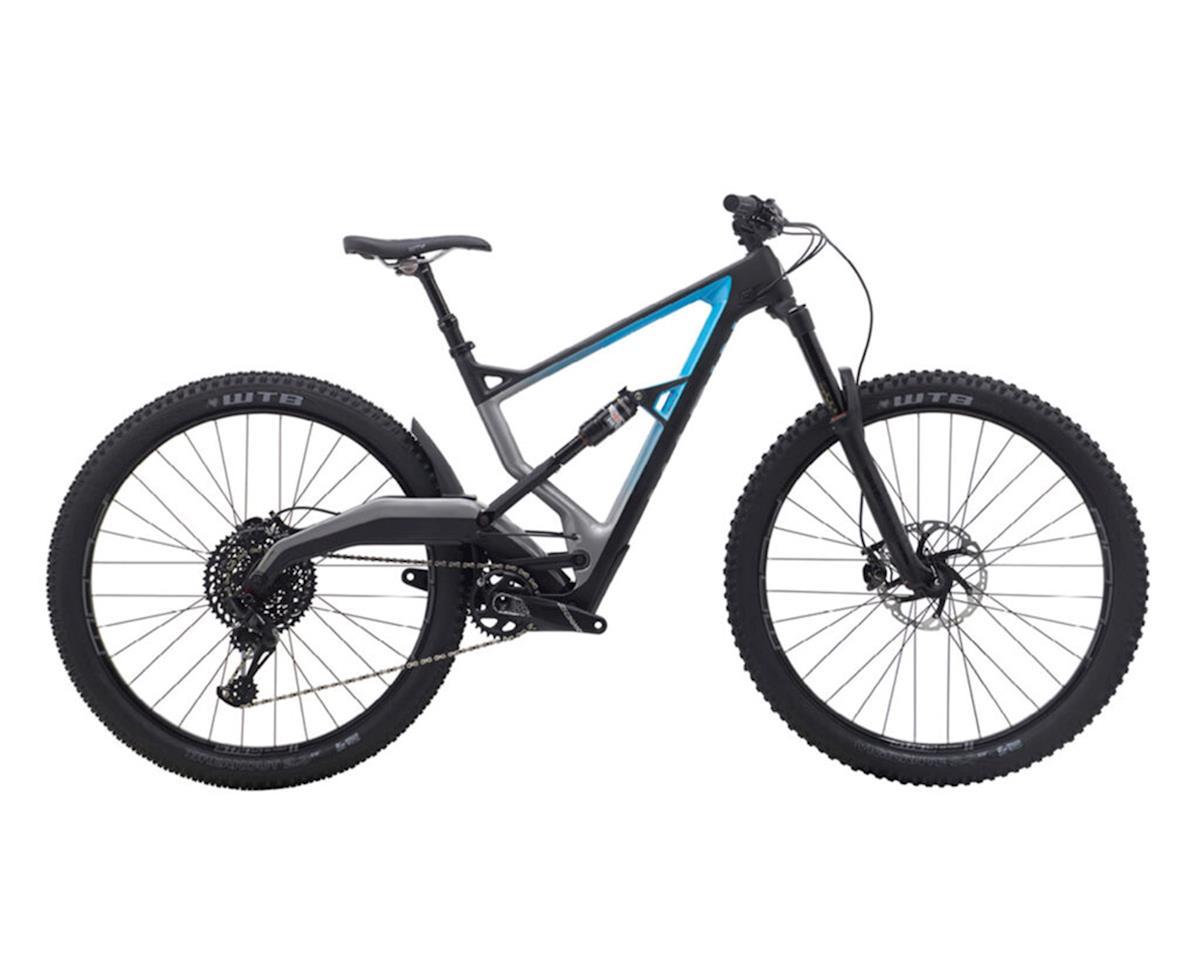 "Marin Wolf Ridge 8 29"" Mountain Bike (Blue/Sliver) (L)"