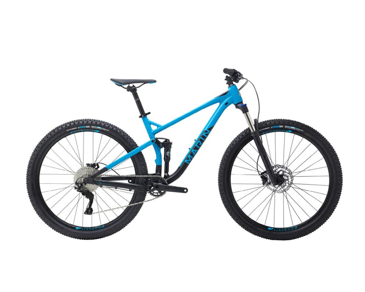 "Marin Rift Zone 1 29"" Mountain Bike (Blue) (M)"