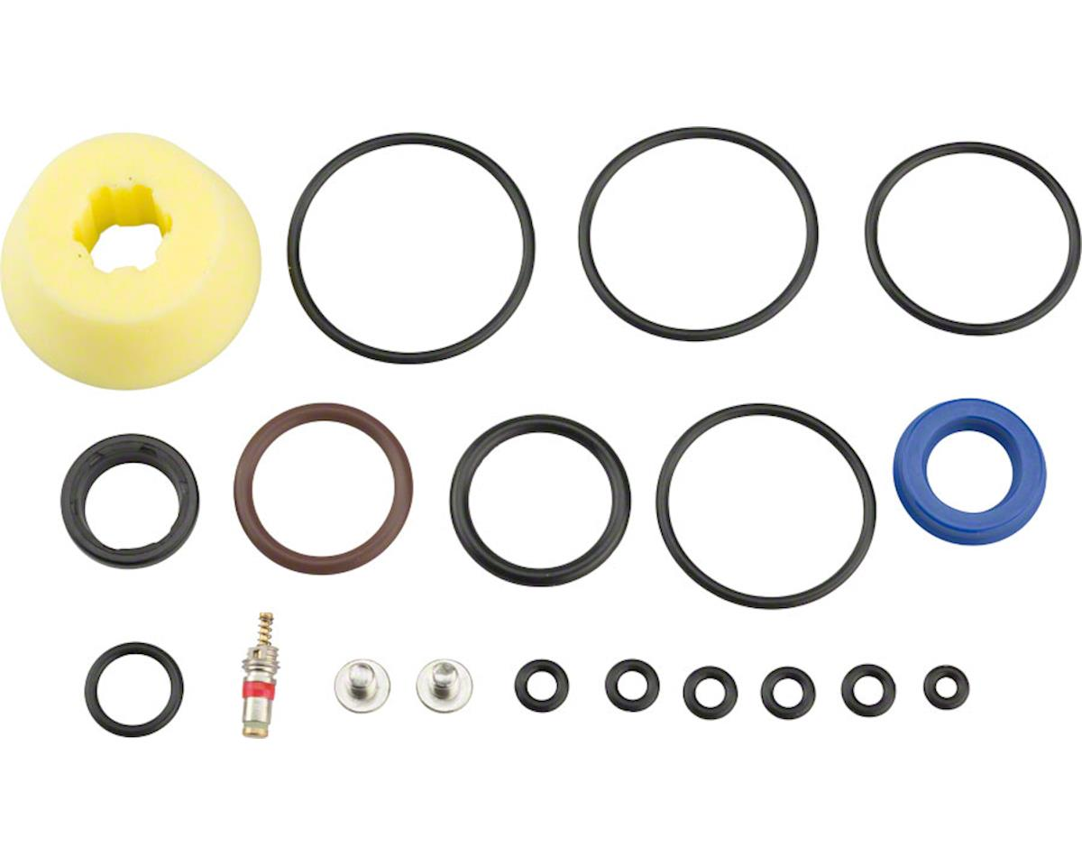 Roco Coil RCWC/TST/R, Oil Seal Kit