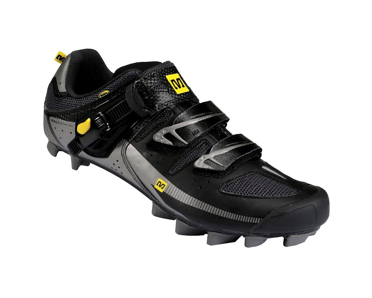 Image 1 for Mavic Rush MTB Shoes (Black)