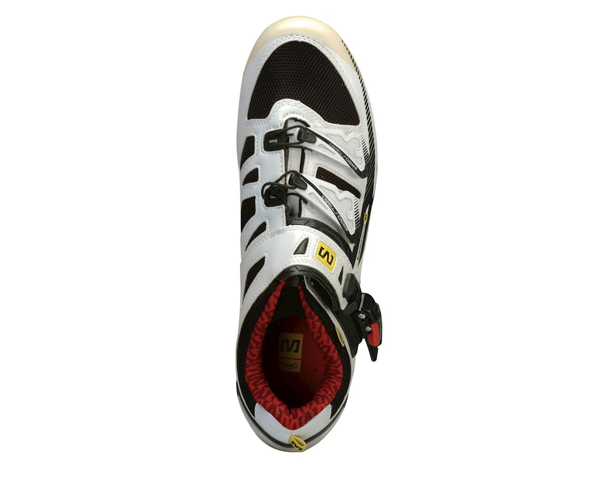 Mavic Pro Road Shoes (White)