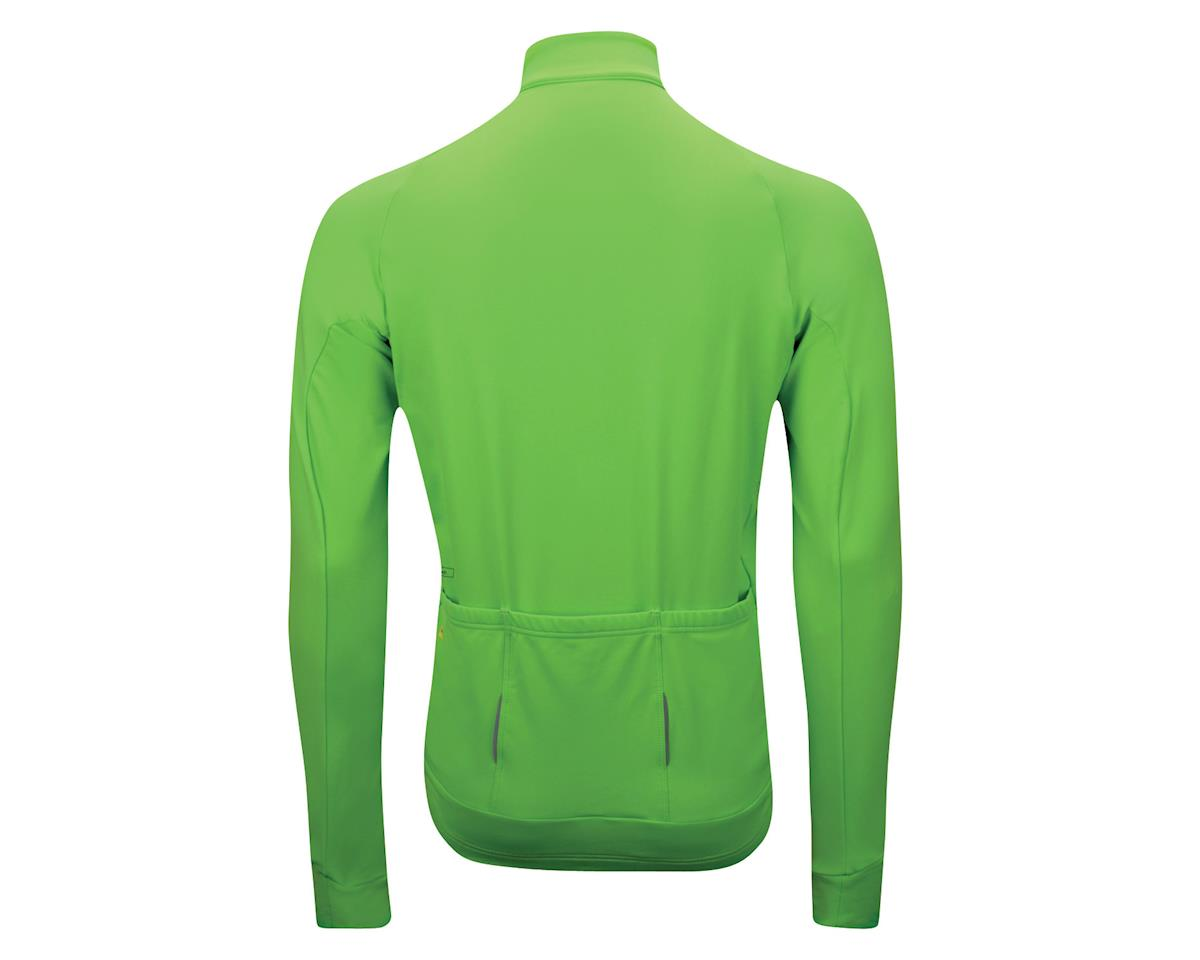 Mavic Espoir Long Sleeve Jersey (Green)
