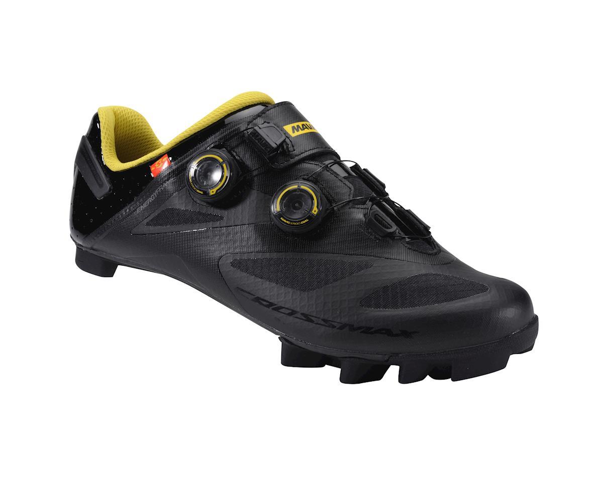Mavic Crossmax SL Ultimate MTB Shoes (Black)