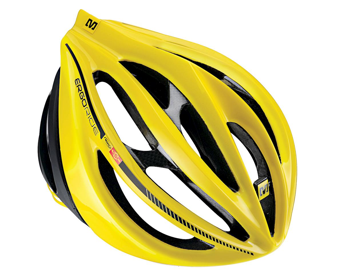 Mavic Plasma SLR Road Helmet (Black)