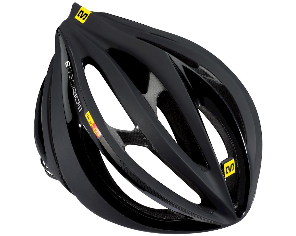 Mavic Plasma SLR Road Helmet (Black)