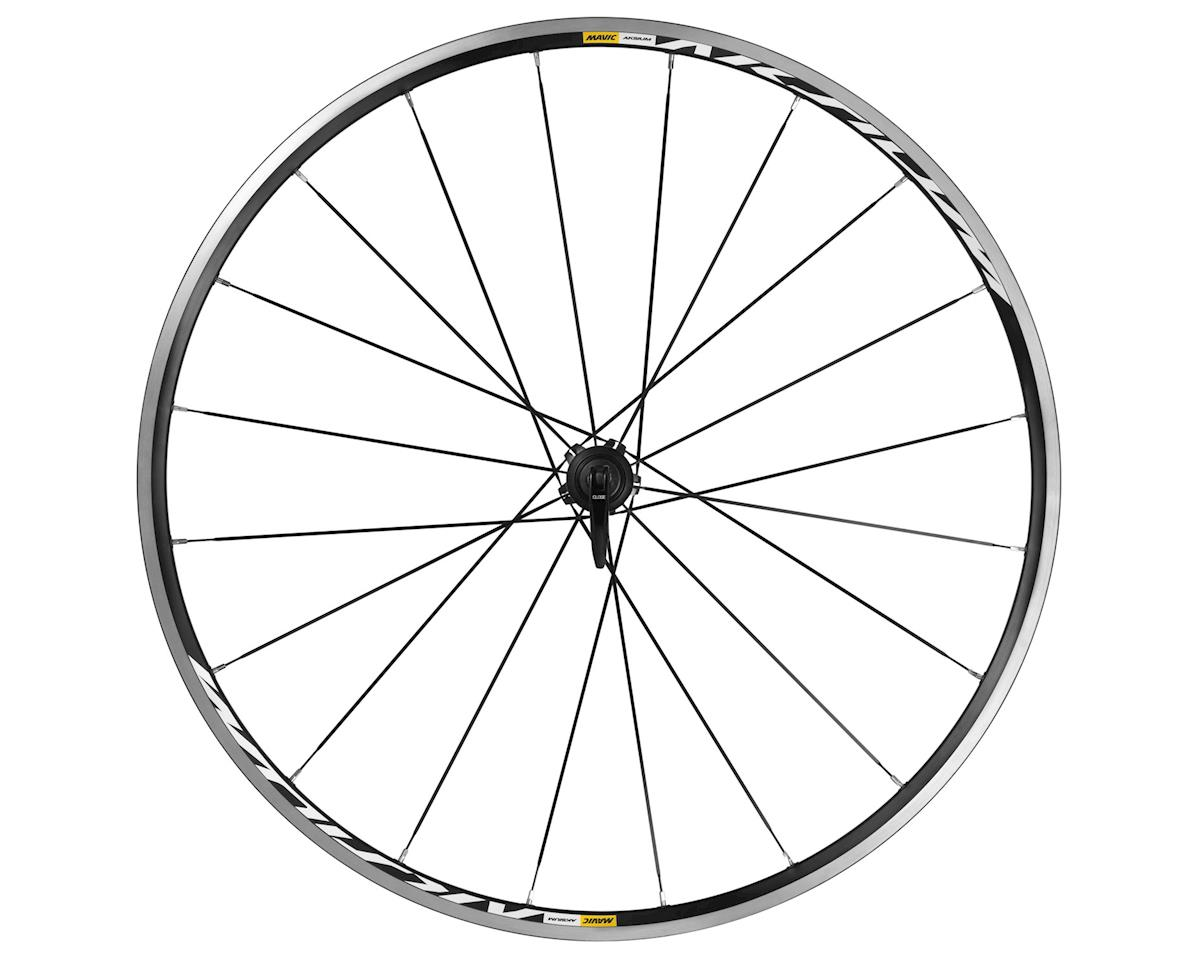Mavic Aksium Road Wheel - Rear