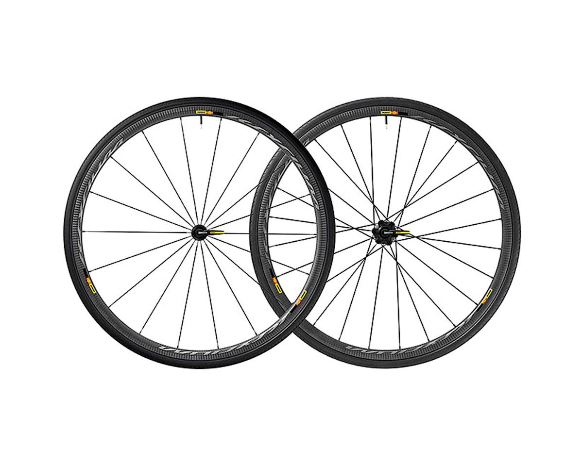 Mavic Ksyrium Pro Carbon SL C Road Wheelset