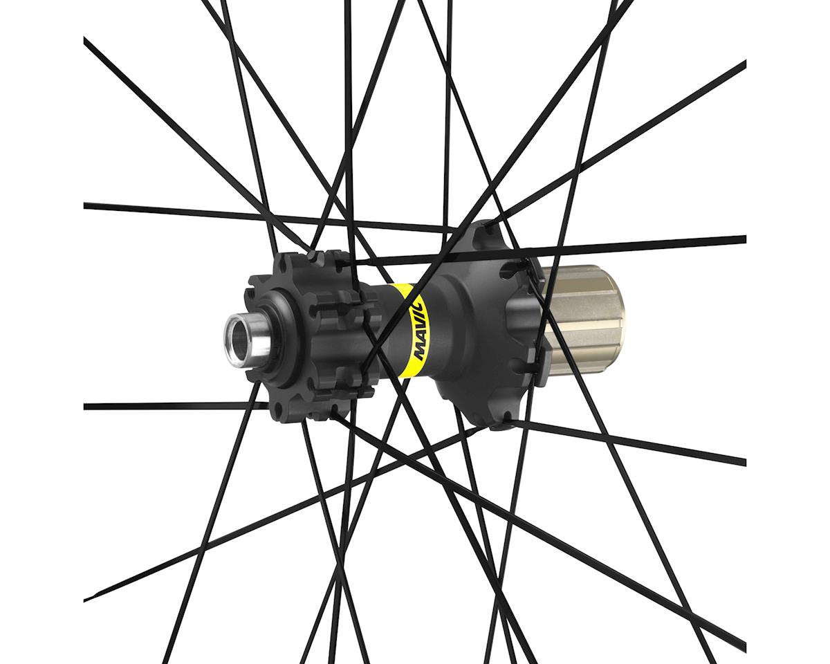 Image 2 for Mavic, XA Elite WTS, Wheel, Rear, 27.5'', 24 spokes, QR/12mm TA, Tire included