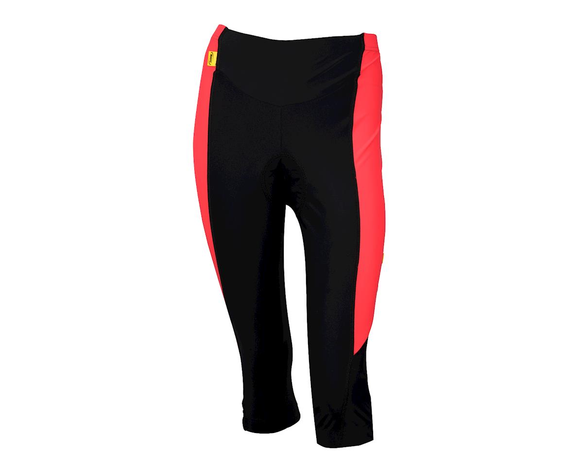 Image 1 for Mavic Cloud Women's Knickers (Black/Red)