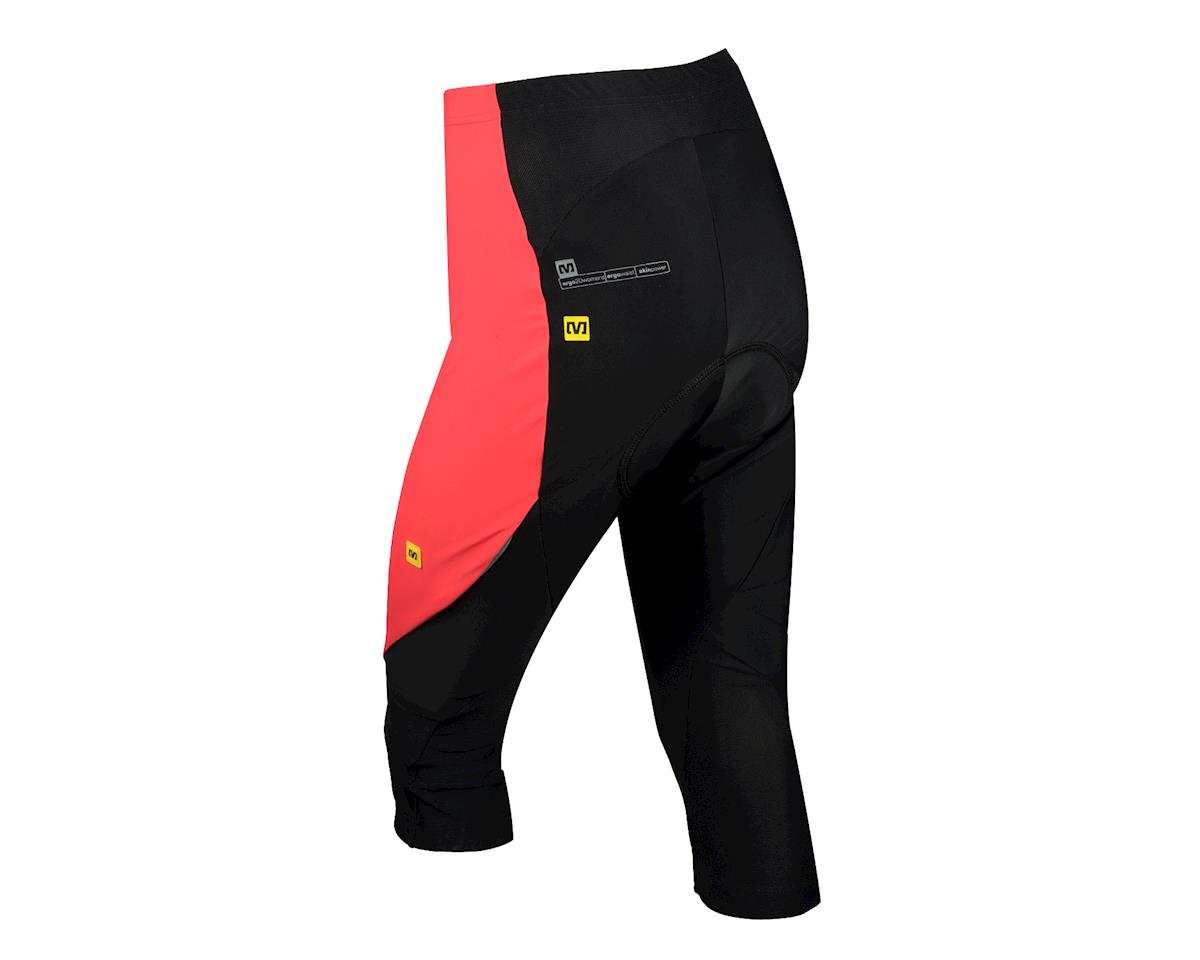 Image 2 for Mavic Cloud Women's Knickers (Black/Red)