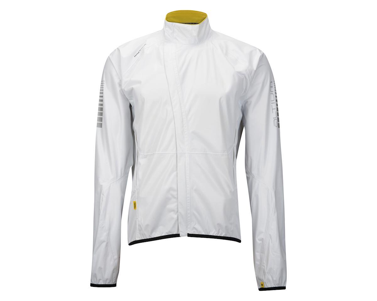 Image 2 for Mavic Helium H2O Jacket (White) (Extra Large)