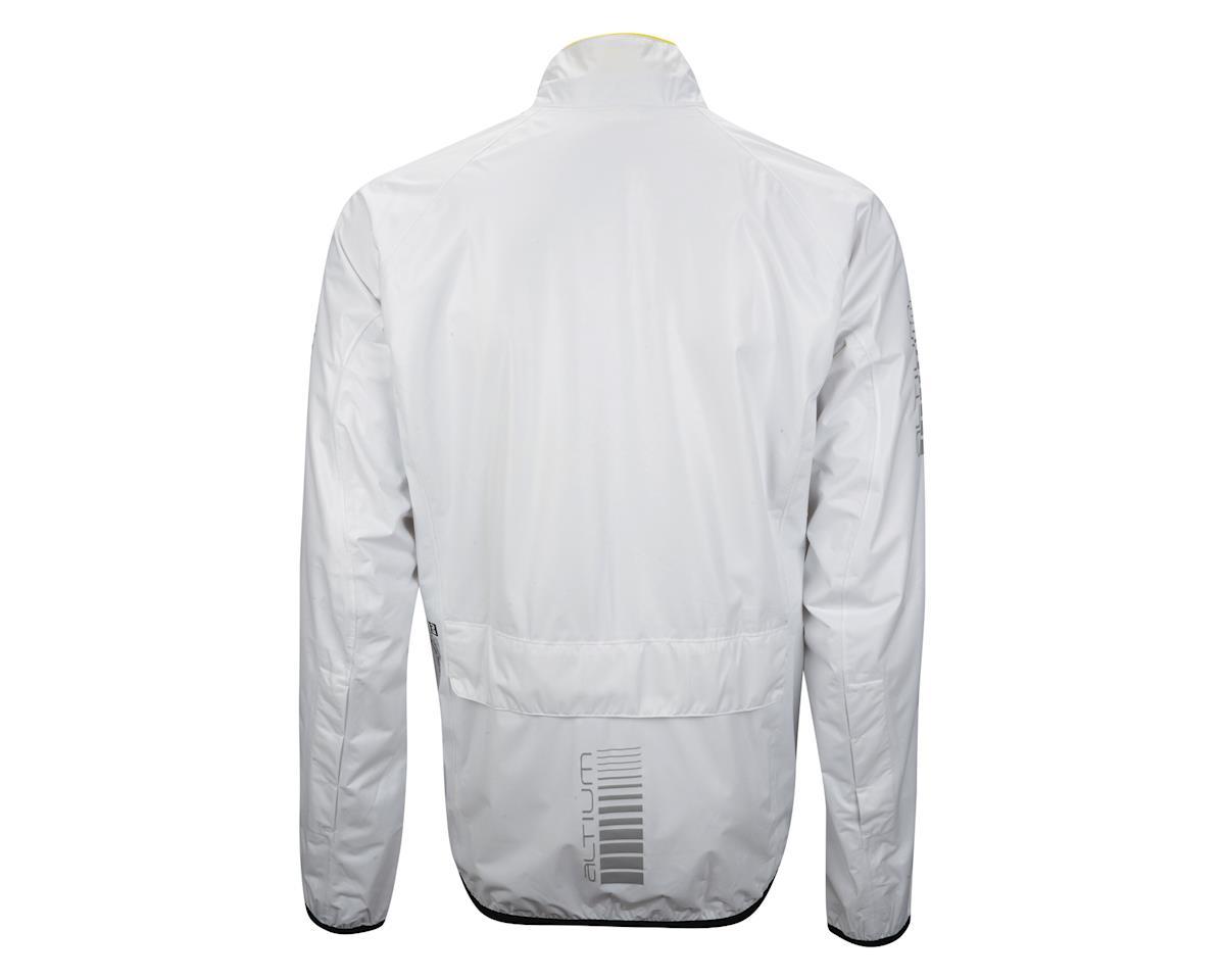 Image 3 for Mavic Helium H2O Jacket (White) (Extra Large)
