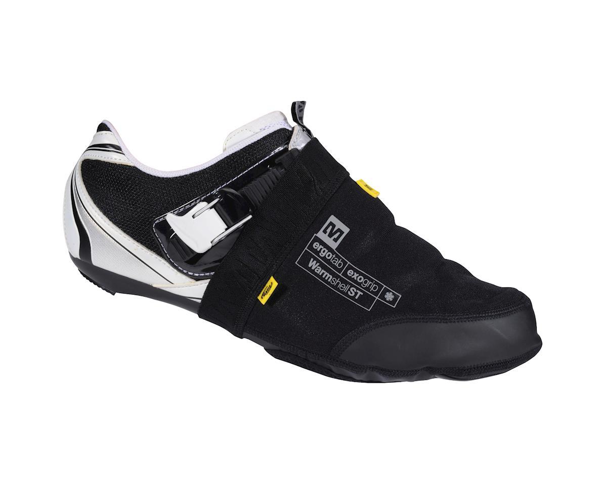 Image 2 for Mavic Toe Warmers (Black)