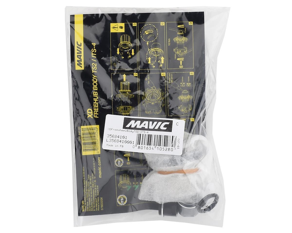 Image 2 for Mavic ITS-4/TS2 Freehub Body (Sram XD 11/12-Speed)