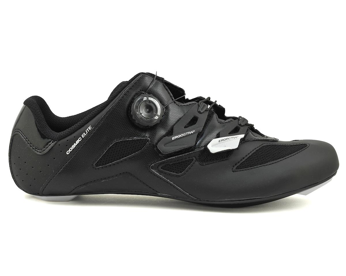 Mavic Cosmic Elite Road Shoes (Black/White/Black)