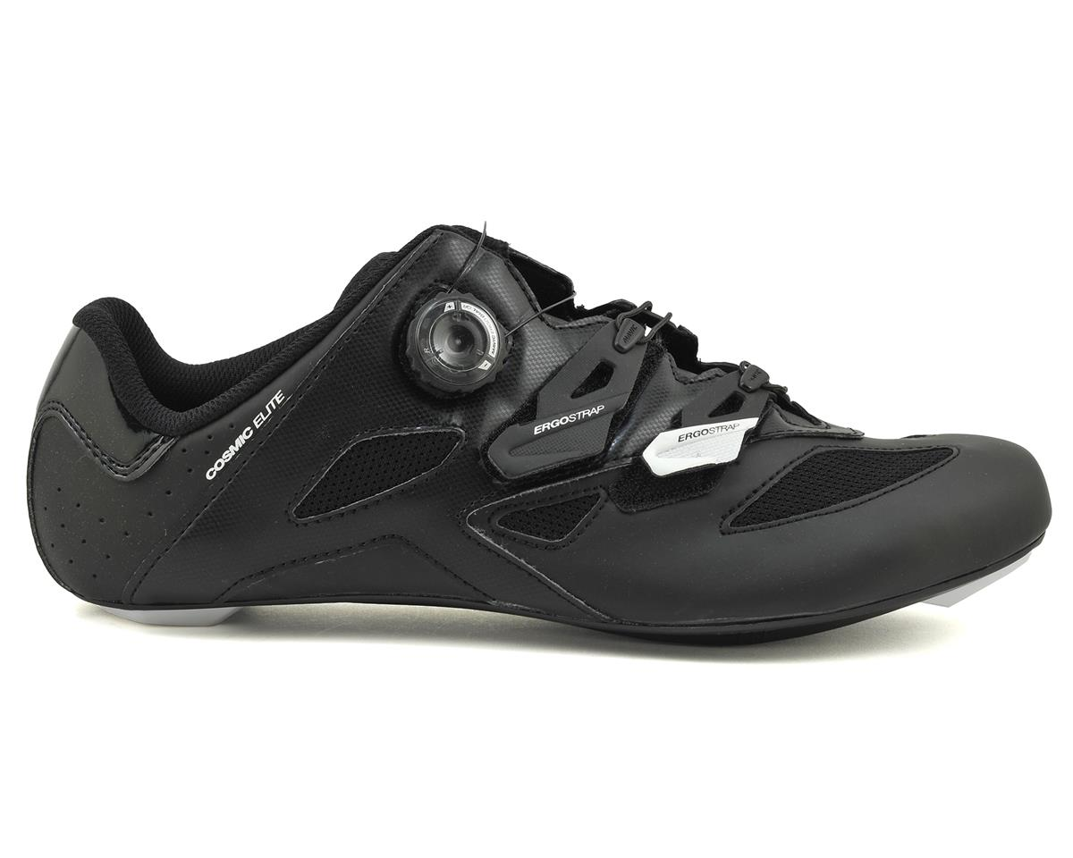 Mavic Cosmic Elite Road Shoes (Black/White/Black) (9)
