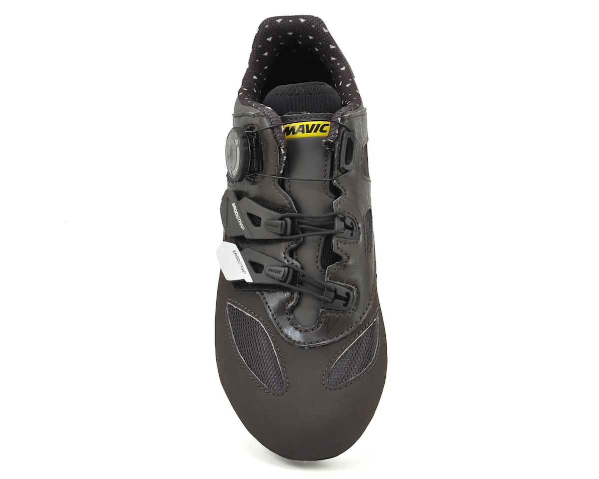 Mavic Sequence Elite Women's Road Shoes (After Dark/Black/White) (8)