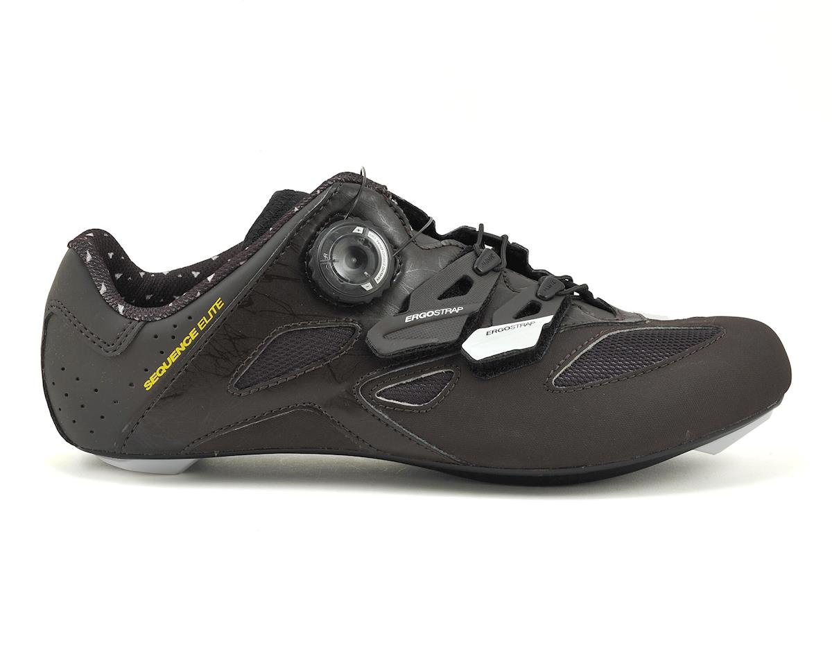 Mavic Sequence Elite Women's Road Shoes (After Dark/Black/White) (9)