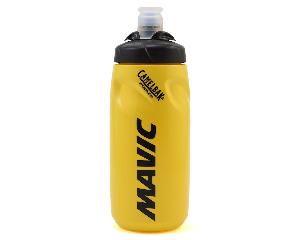 Mavic Water Bottle (Yellow) (600ml)