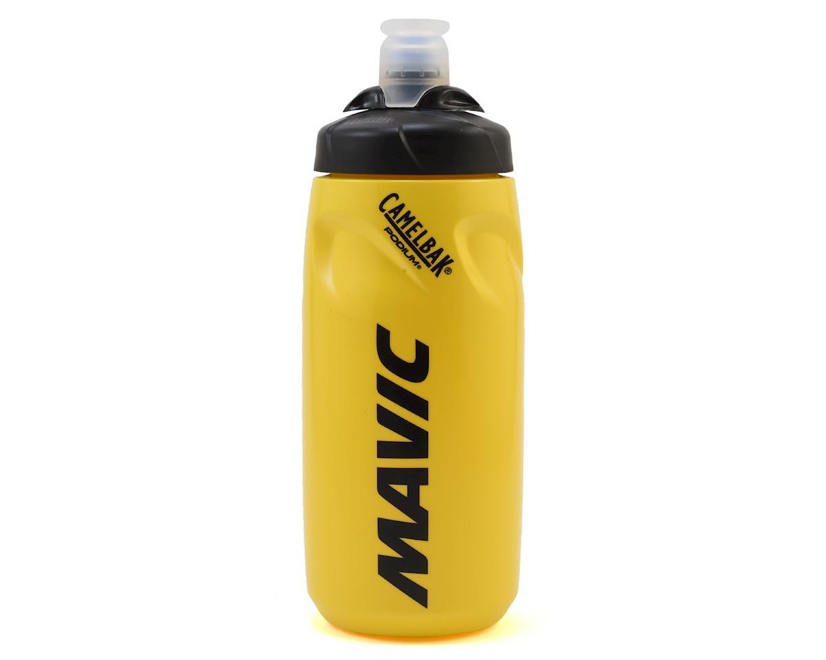 Mavic Water Bottle (Yellow) (600ml)