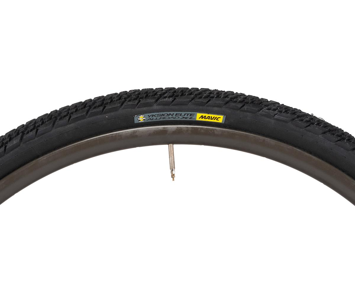 Image 4 for Mavic Yksion Allroad XL Tire (700 x 40)