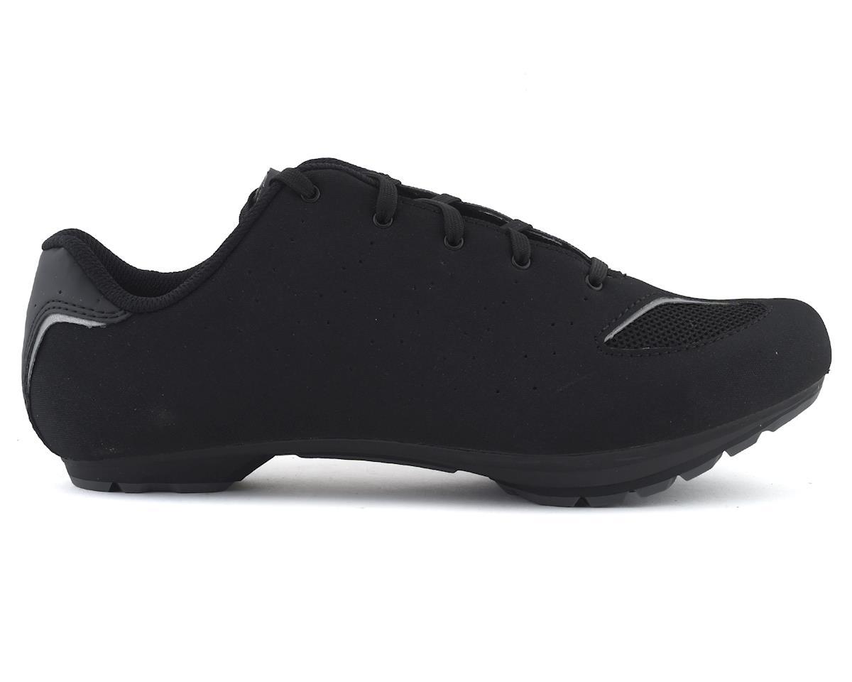 Mavic Allroad Elite Road Bike Shoes (Black) (12.5)