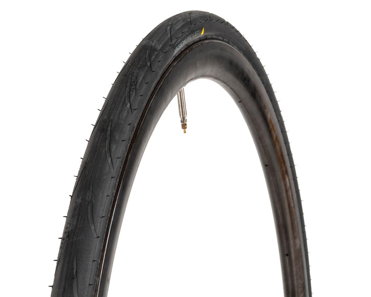 Mavic Yksion Pro UST Front/Rear (700 x 25)