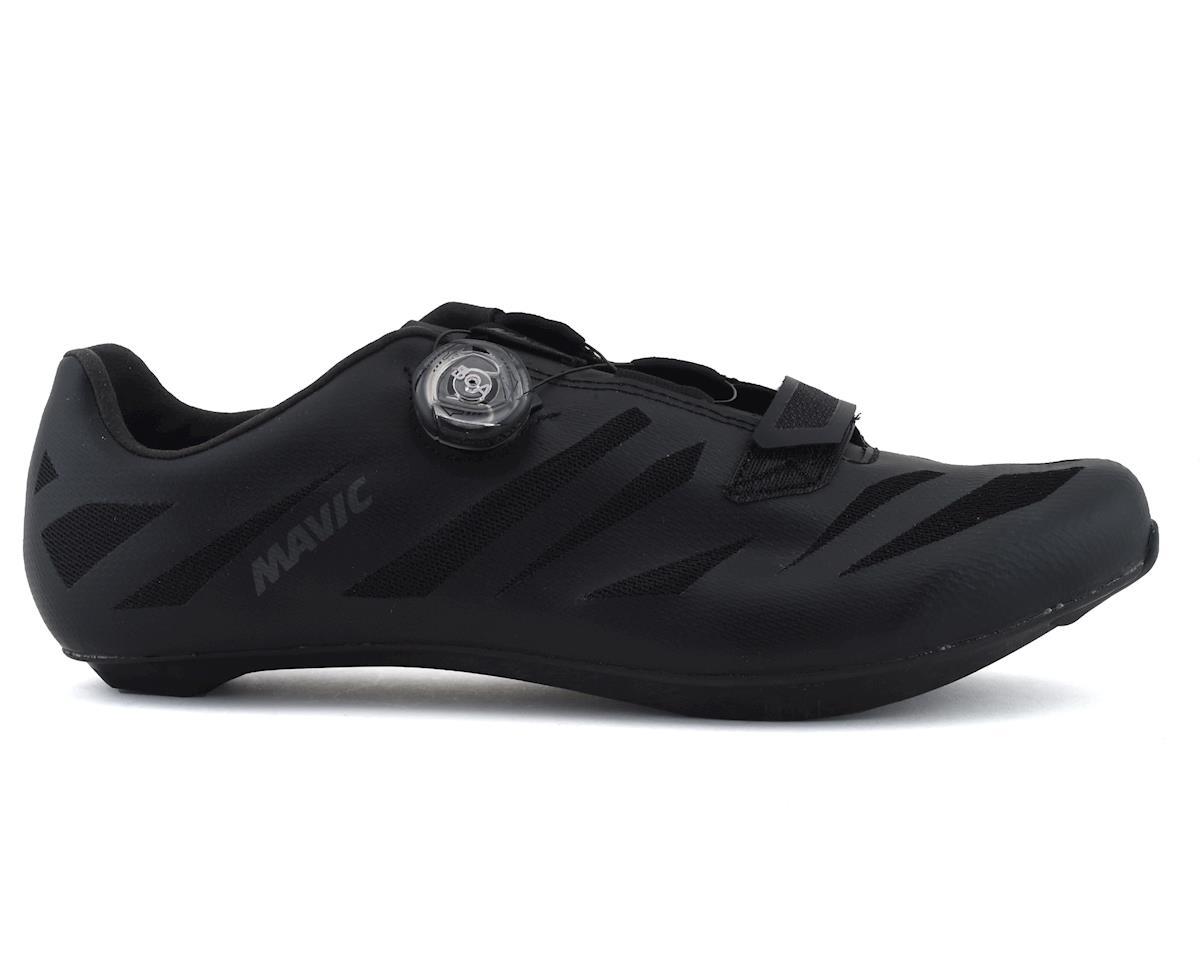Mavic Cosmic Elite SL Road Bike Shoes (Black) (10.5)