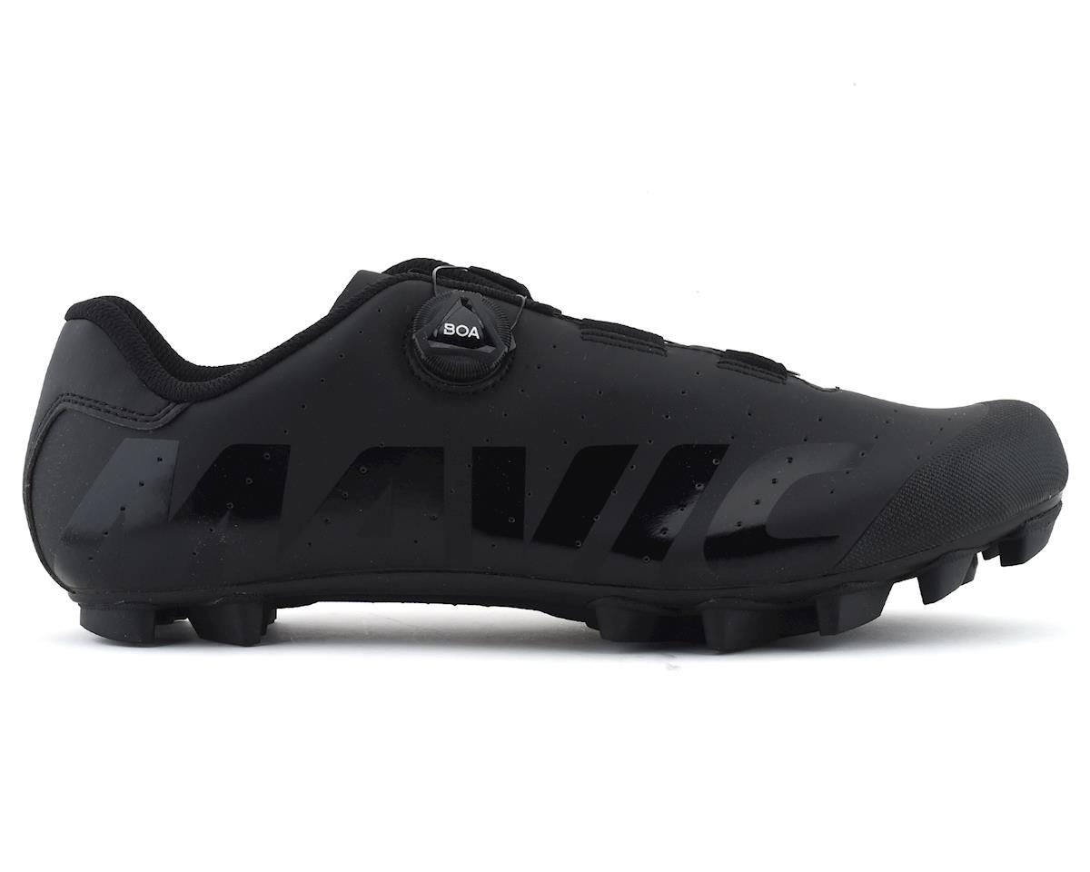 Mavic Crossmax Boa Mountain Bike Shoes (Black) (7.5)