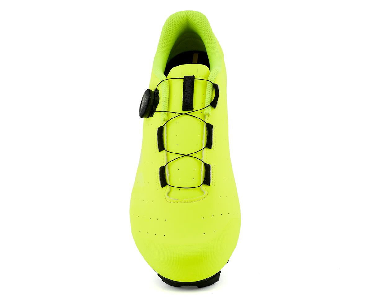Mavic Crossmax Boa Mountain Bike Shoes (Safety Yellow) (6.5)