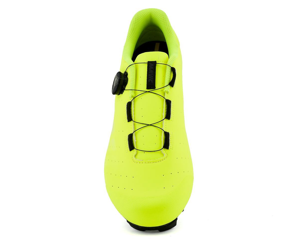 Image 3 for Mavic Crossmax Boa Mountain Bike Shoes (Safety Yellow) (7.5)