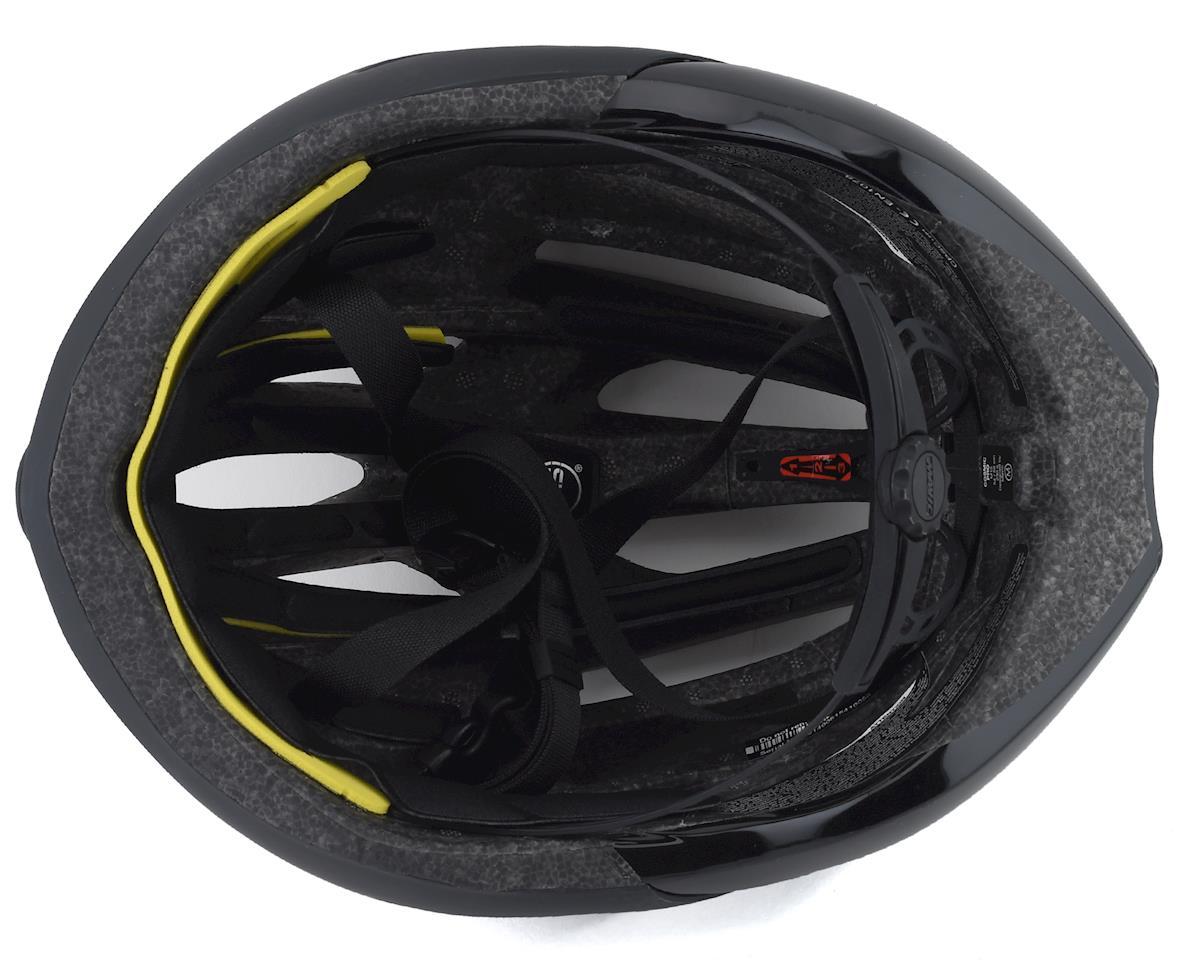 Mavic Cosmic Pro Helmet (Black) (L)