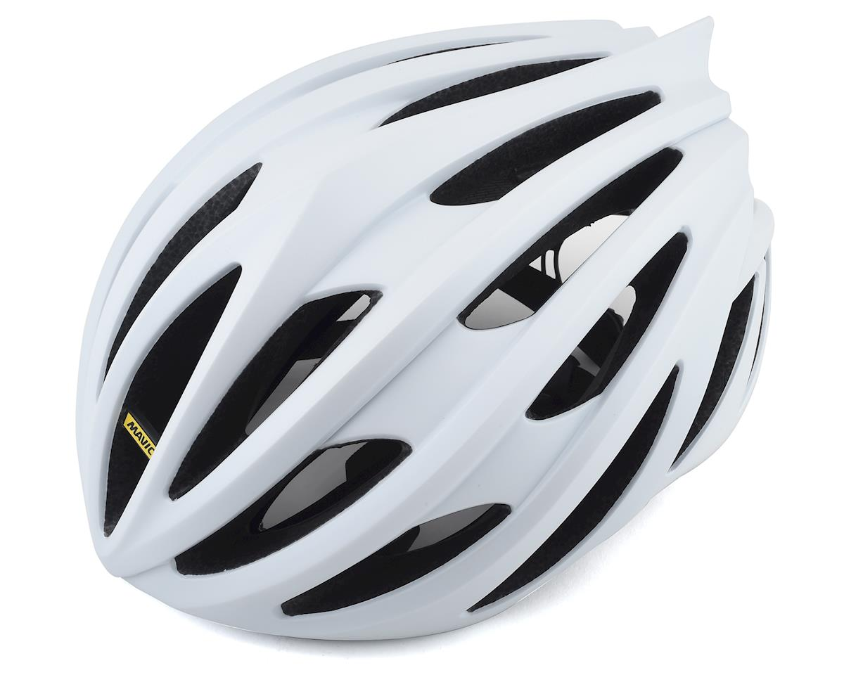 Mavic Cosmic Pro Helmet (White) (L)