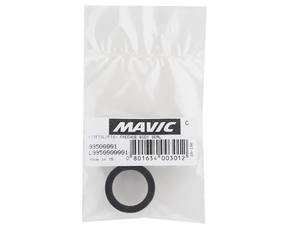 Mavic FTSl/FTSX Freehub Body Seal