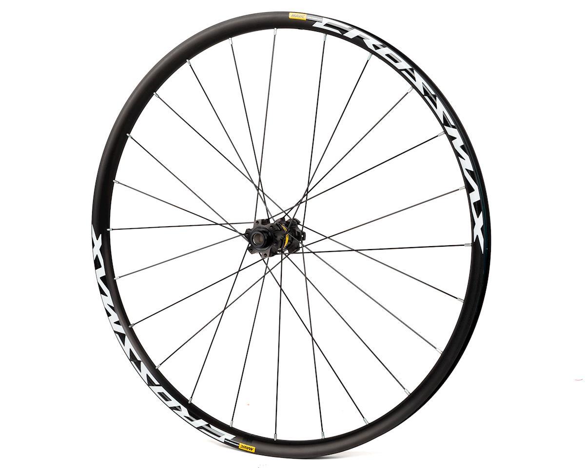 "Mavic Crossmax 27.5"" Disc Front Wheel (6-Bolt) (15 x 100mm)"