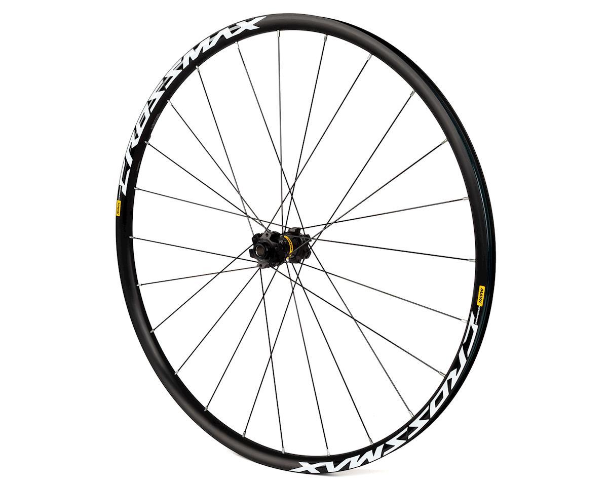 Mavic Crossmax 29'' Disc Thru Axle Front Wheel (6-bolt) (15mm x 100mm)