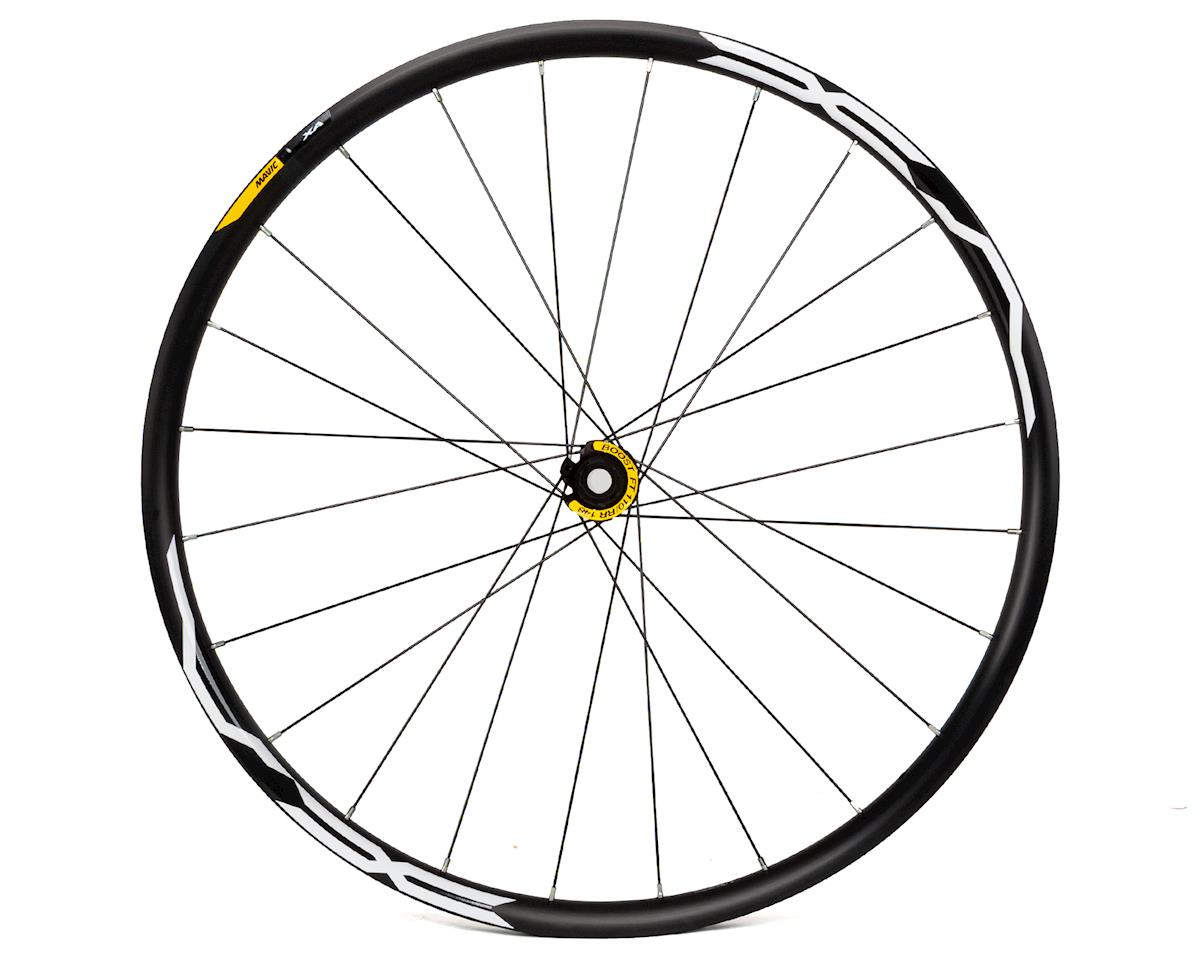 Image 2 for Mavic XA 27.5'' Disc Thru Axle Front Wheel (6-bolt) (15 x 110mm)